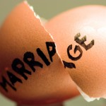 broken marriage, getting a divorce