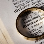 getting a divorce, divorcing your spouse