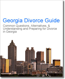 Georgia Divorced Guide