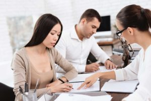 Atlanta alimony attorneys