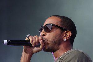 Ludacris 2012
