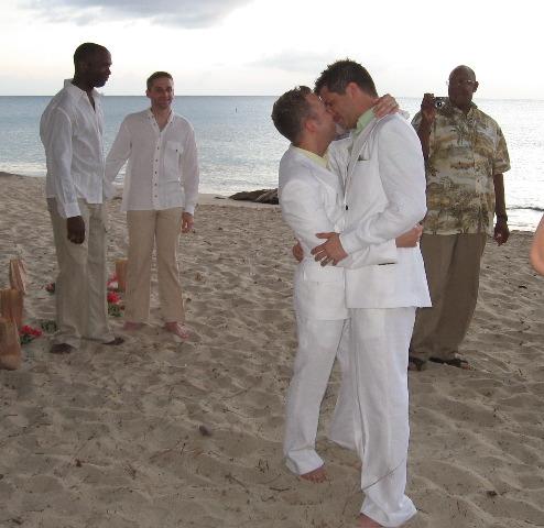 Atlanta Gay Divorce